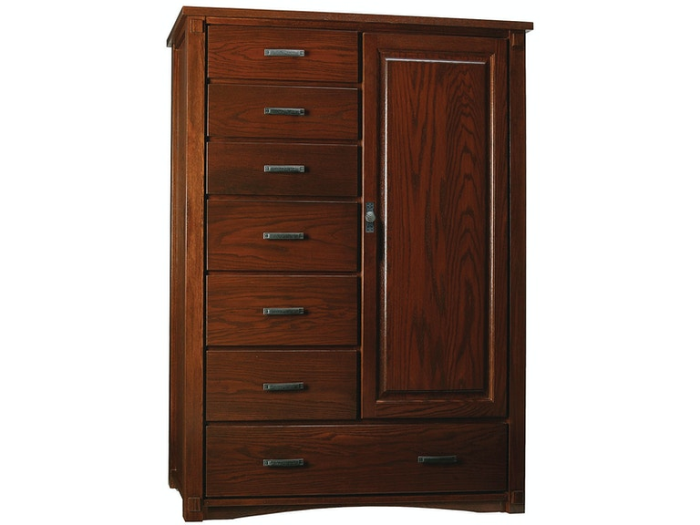 Abalone Longwood Gentlemans Chest AW2770