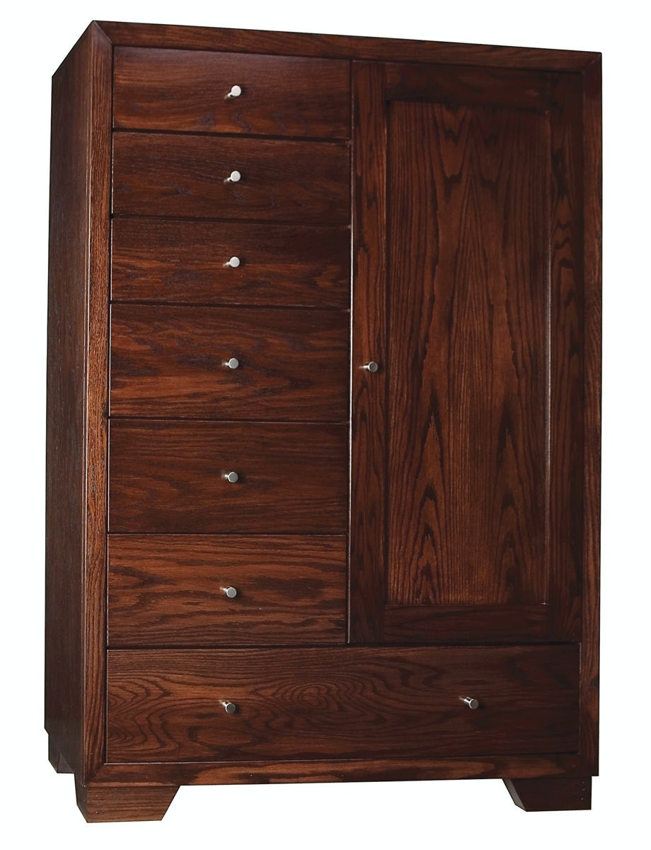Abalone Ares Gentlemans Chest AW5770  sc 1 st  Penny Mustard & Door Chests Furniture - Penny Mustard - Milwaukee Wisconsin
