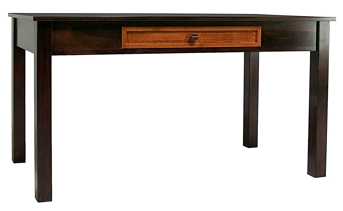 office writing table. Abalone Sherwood 58in Writing Desk AW7120 Office Table