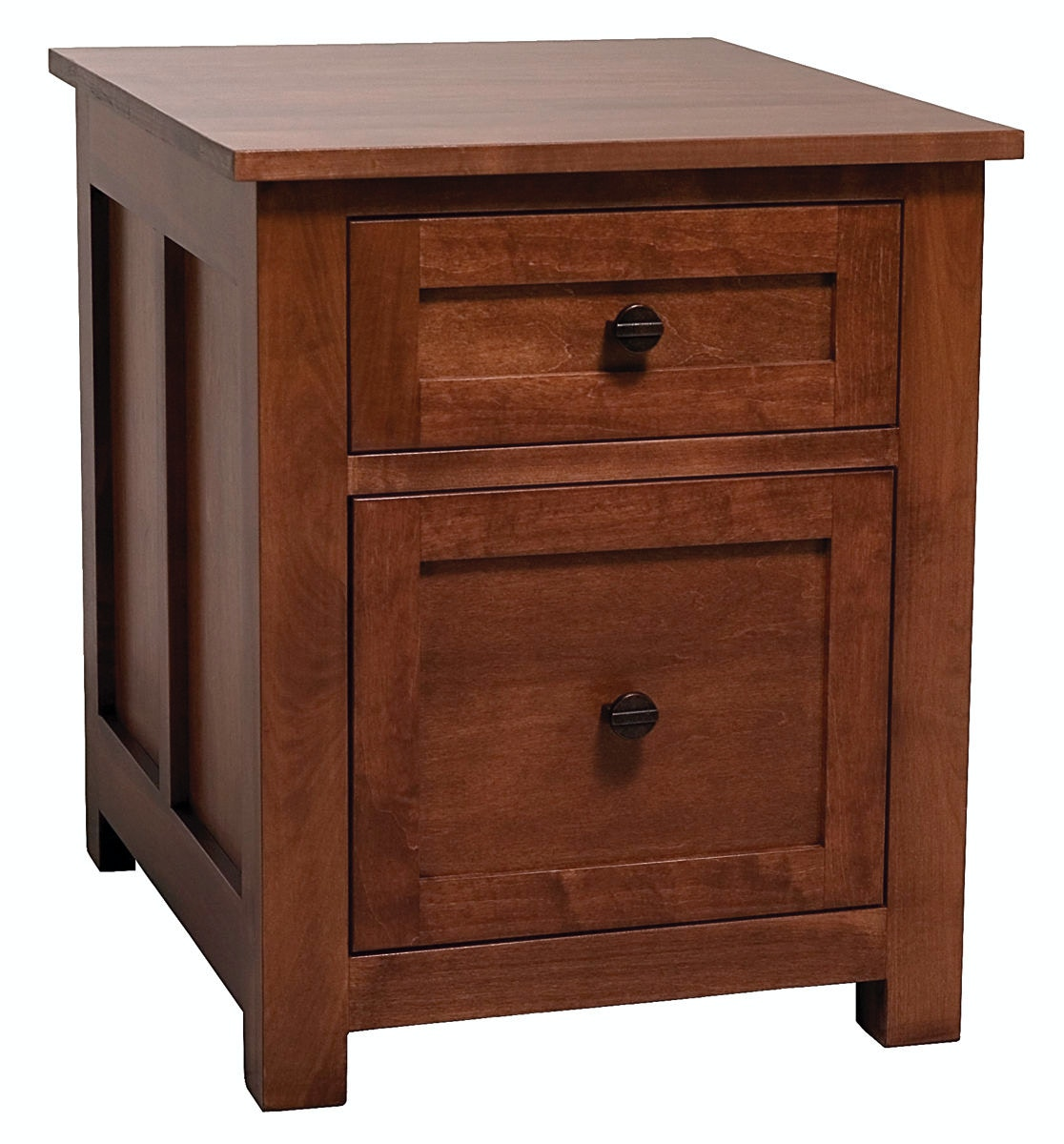 Abalone York File (1 Drawer/1 File) AW7125  sc 1 st  Penny Mustard & File/Storage Cabinets Furniture - Penny Mustard - Milwaukee Wisconsin