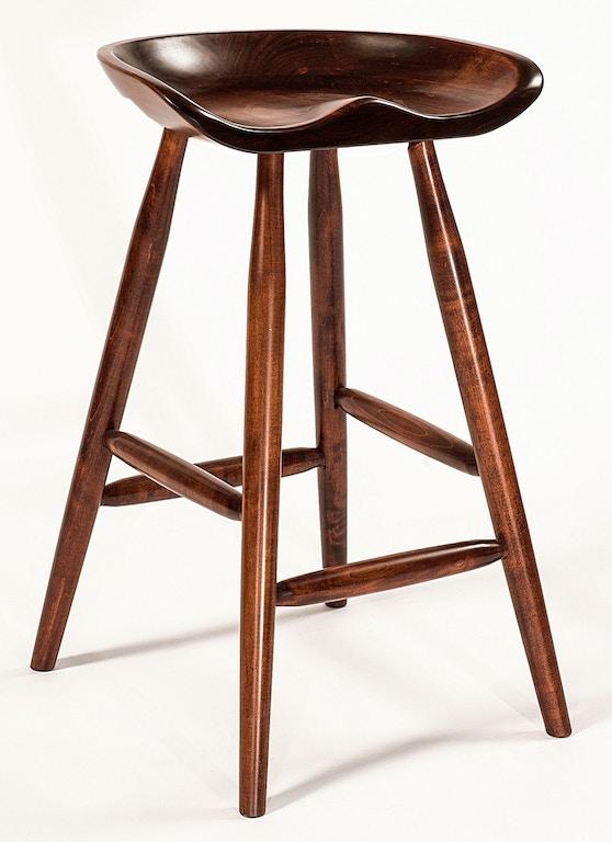 Terrific Walker 30 Stool Inzonedesignstudio Interior Chair Design Inzonedesignstudiocom