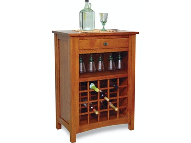 County Line Noah Wine Stand CL8880