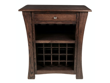 County Line Archer Wine Stand CL8881
