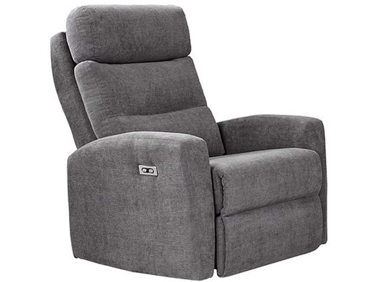 Elran Living Room Power Recliner W Power Headrest Er40172