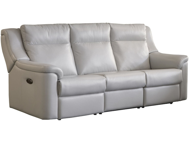 Marvelous Power Reclining Sofa W Power Headrest Beatyapartments Chair Design Images Beatyapartmentscom