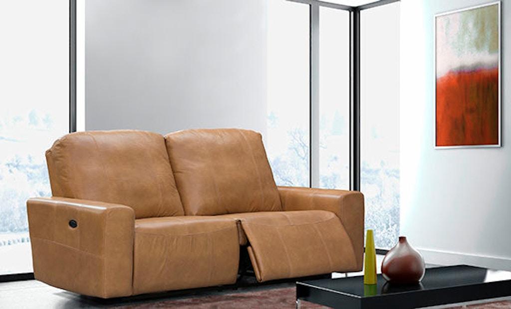 Reclining Condo Sofa - Power