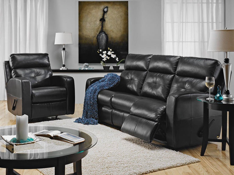 Marvelous Elran Sofa   Reclining ER40476 06