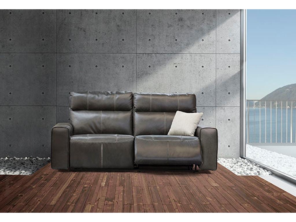 elran living room reclining condo sofa er  penny mustard  - elran reclining condo sofa er