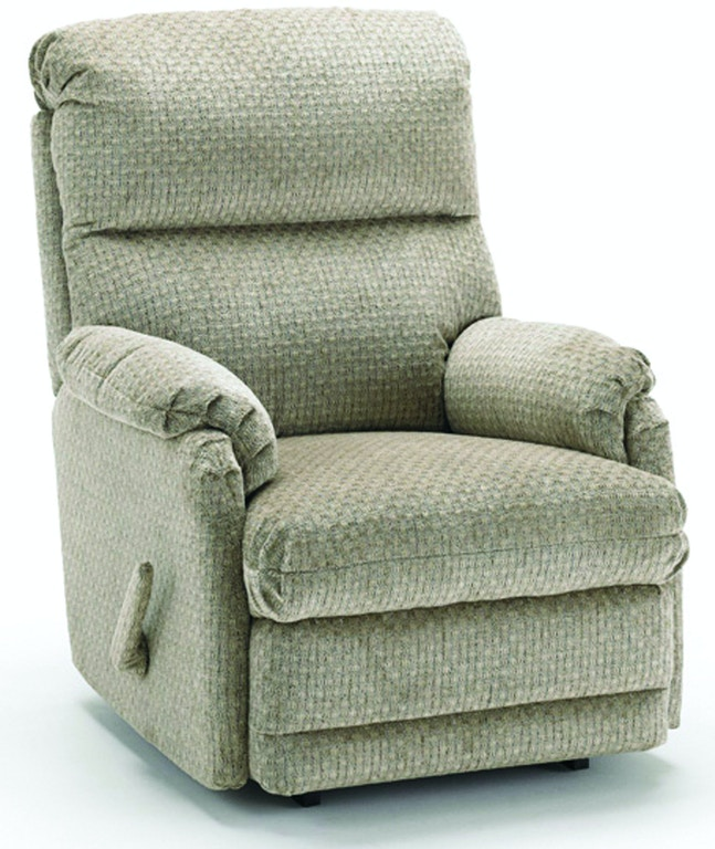 Elran Living Room Swivel Rocker Recliner Erc0012 03