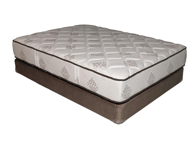 Platinum Dreams Heather Mattress-Firm HEAT-F