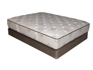 Platinum Dreams Heather Mattress-Medium HEAT-MED