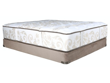 Platinum Dreams Iris Mattress IRIS