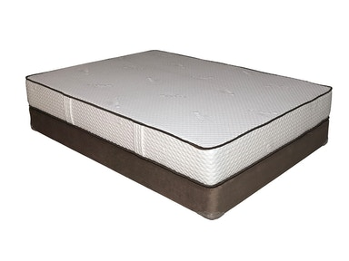 Platinum Dreams Jasmine Mattress-Firm JASM-F