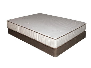 Platinum Dreams Jasmine Mattress-Medium JASM-MED