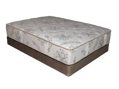 Platinum Dreams Lily Mattress-Plush LILY-PL