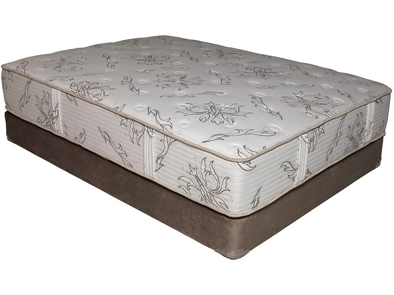 Platinum Dreams Lily Mattress Plush Pl