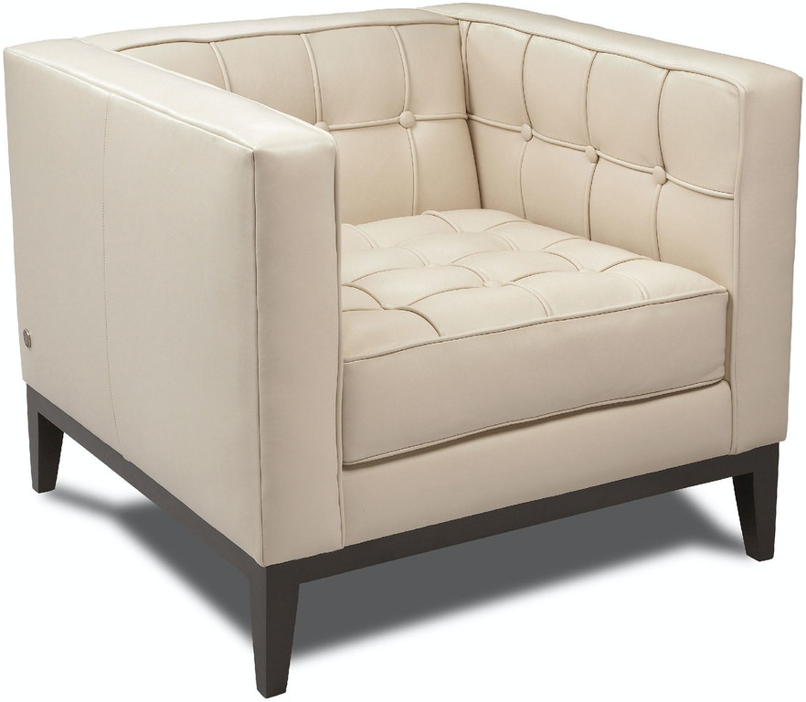 American Leather Luxe Sofa Ottoman: American Leather Living Room Chair LUX-CHR-ST