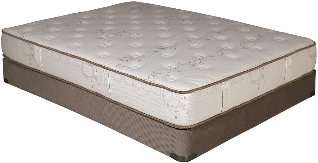 Platinum Dreams Marsala Mattress Medium Mars Med