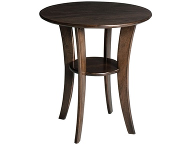 Living Room End Tables - Penny Mustard - Milwaukee, Wisconsin