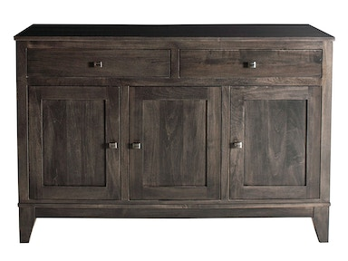 Mystic Creek Dana 2 Drawer Buffet MC8007-2