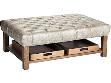 Marshfield Furniture Jonathan Ottoman Mf1927 39