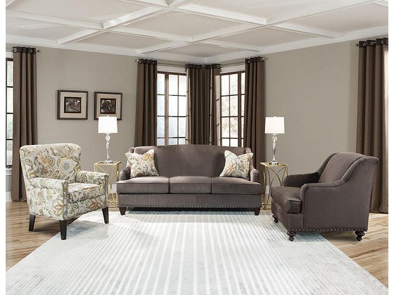 Marshfield Furniture Living Room Amelia Sofa MF1956-03