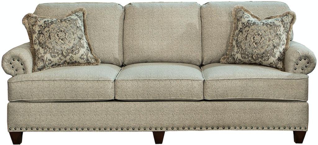 Marshfield Furniture Julian Sofa Mf1958 03