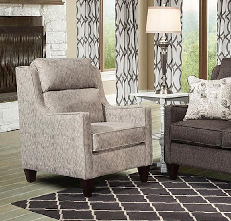 Marshfield Furniture Living Room Christopher Chair MF1963