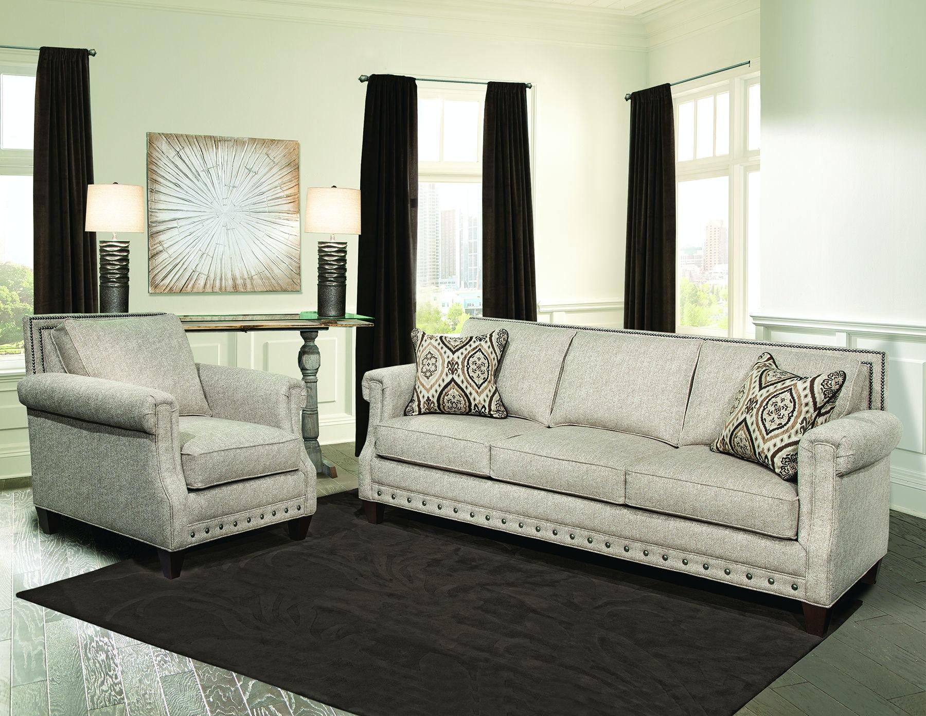 Awesome Marshfield Furniture Beckett Sofa MF1968 03