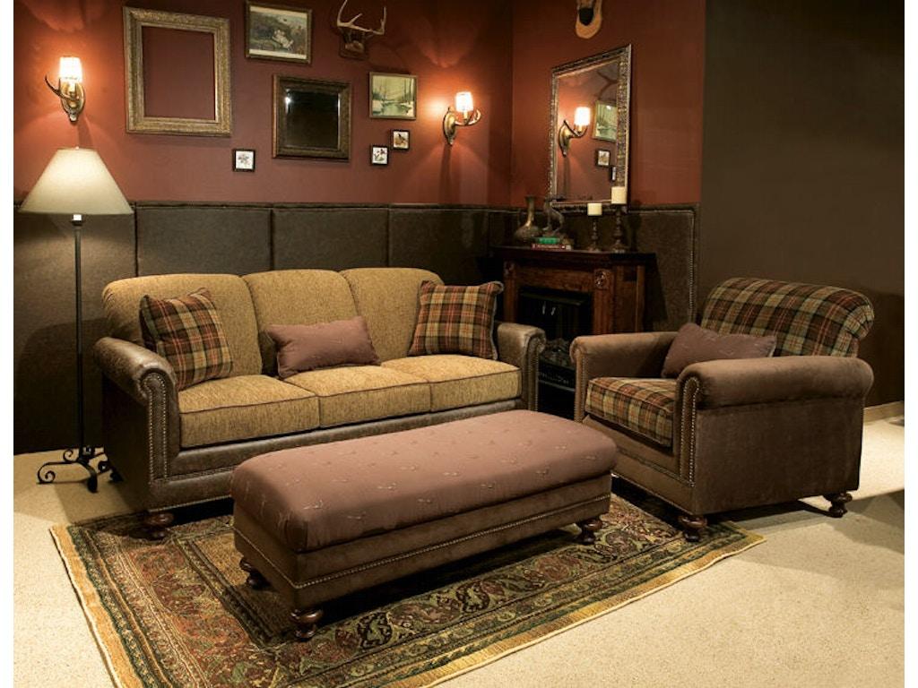 Marshfield Furniture Living Room Quincy Sofa MF2429-03
