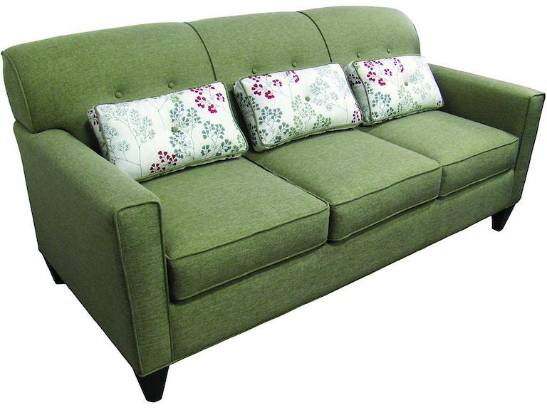 Marshfield Furniture Living Room 8000 Queen Sleeper MF8000