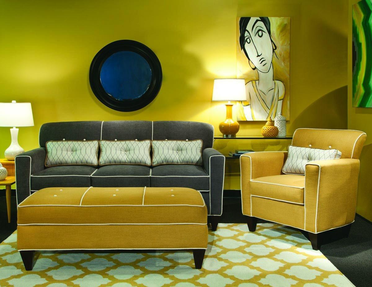 Marshfield Furniture 8000 Sofa MF8000 03