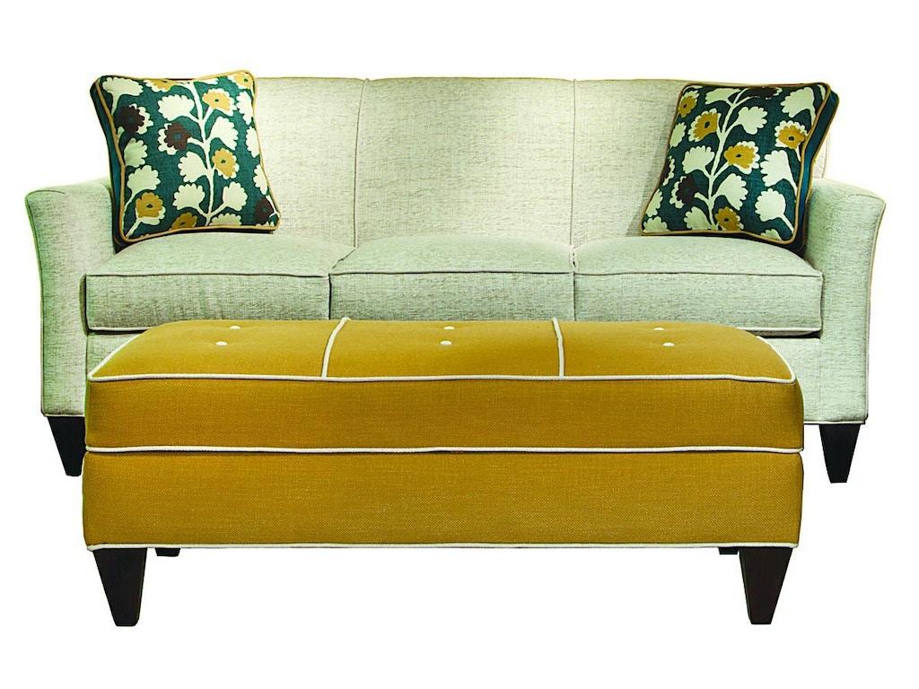 Marshfield Furniture Living Room 8000 Sofa Mf8000 03