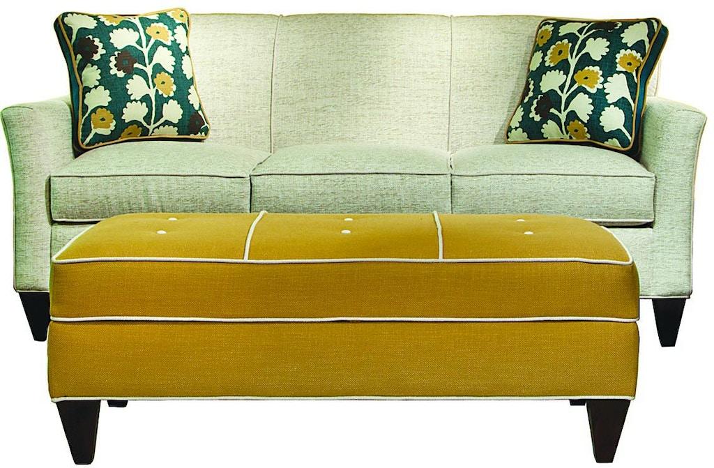 Marshfield Furniture Living Room 8000 Sofa MF8000-03