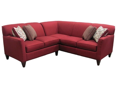 Marshfield Furniture 2-Piece Sectional MF8000-SECT2