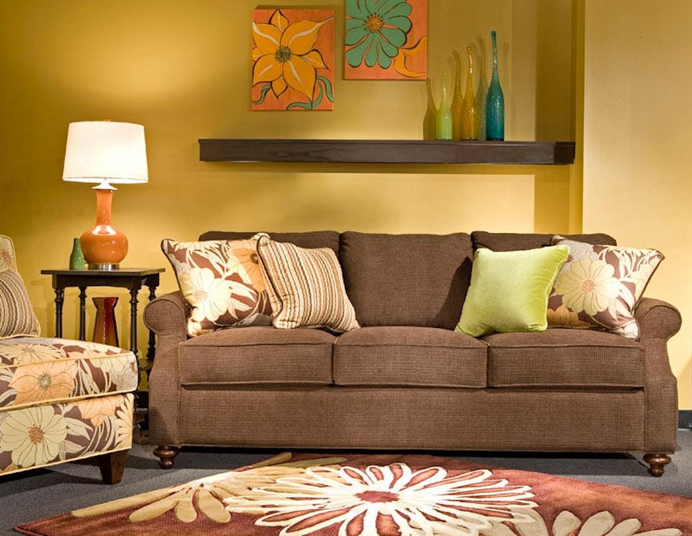 Marshfield Furniture Living Room 9000 Queen Sleeper MF9000