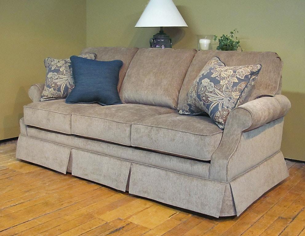 Marshfield Furniture Living Room 9000 Full Sleeper MF9000