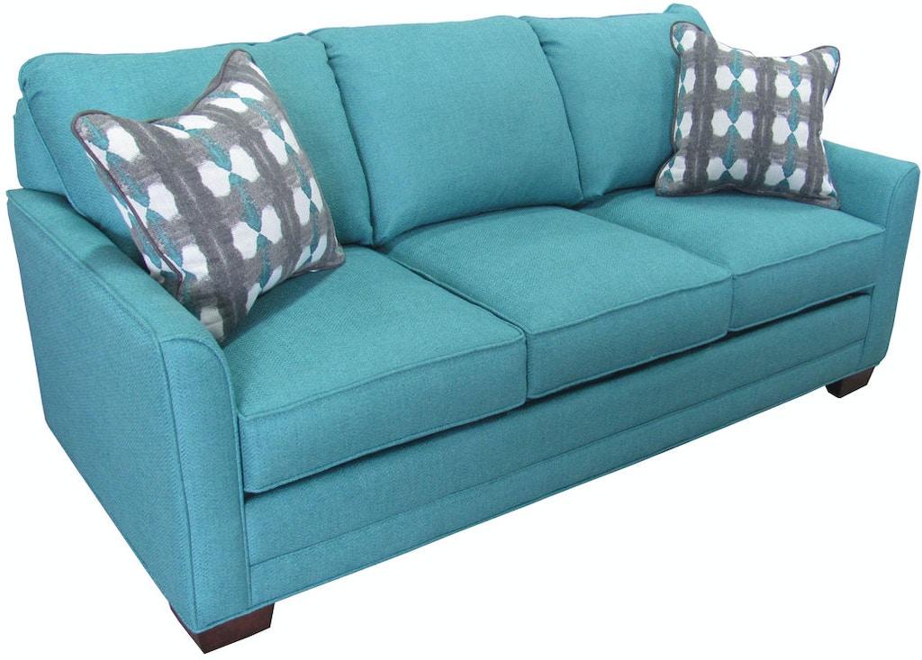 9000 Apartment Sofa