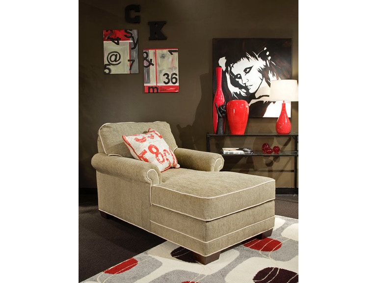 Marshfield Furniture Living Room 9000 Chaise MF9000-38