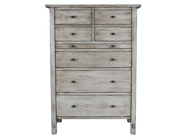Northern Heritage Grayson 7 Drawer Chest W/Jewelry Tray NH6705