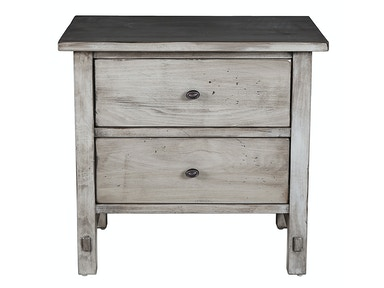 Northern Heritage Grayson 2 Drawer Nightstand NH6905