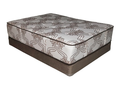 Platinum Dreams Orchid Mattress-Firm ORCH-F