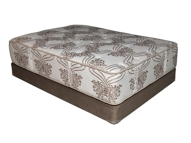 Platinum Dreams Orchid Mattress-Plush ORCH-PL