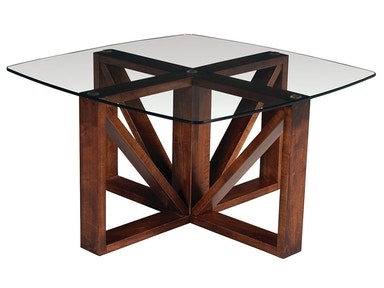 Precision Crafted Naples Coffee Table PC4137