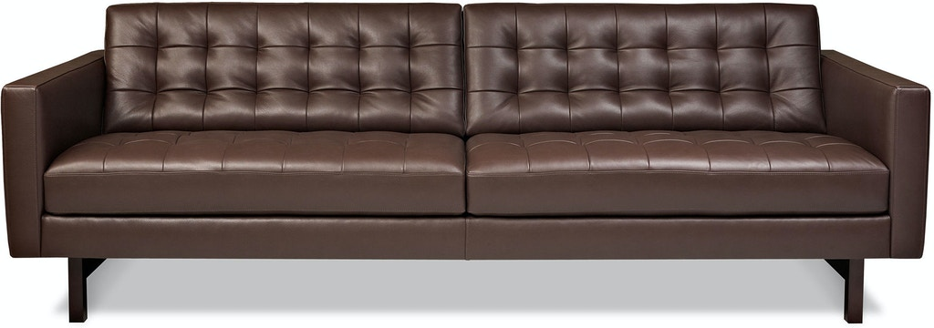 American Leather Sofa Pkr So2 St