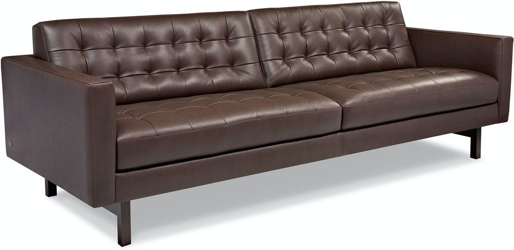 american leather sofa pkr so2 st - American Leather Sofa