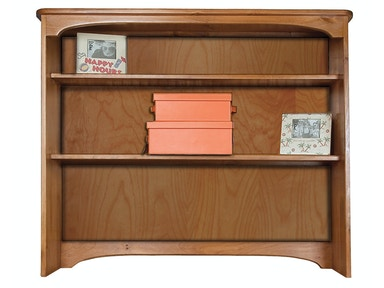 Northern Heritage Pine River Student Desk Hutch PRHUT