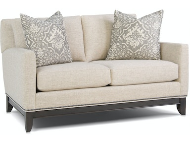 Smith Brothers 238 Loveseat SB238-20