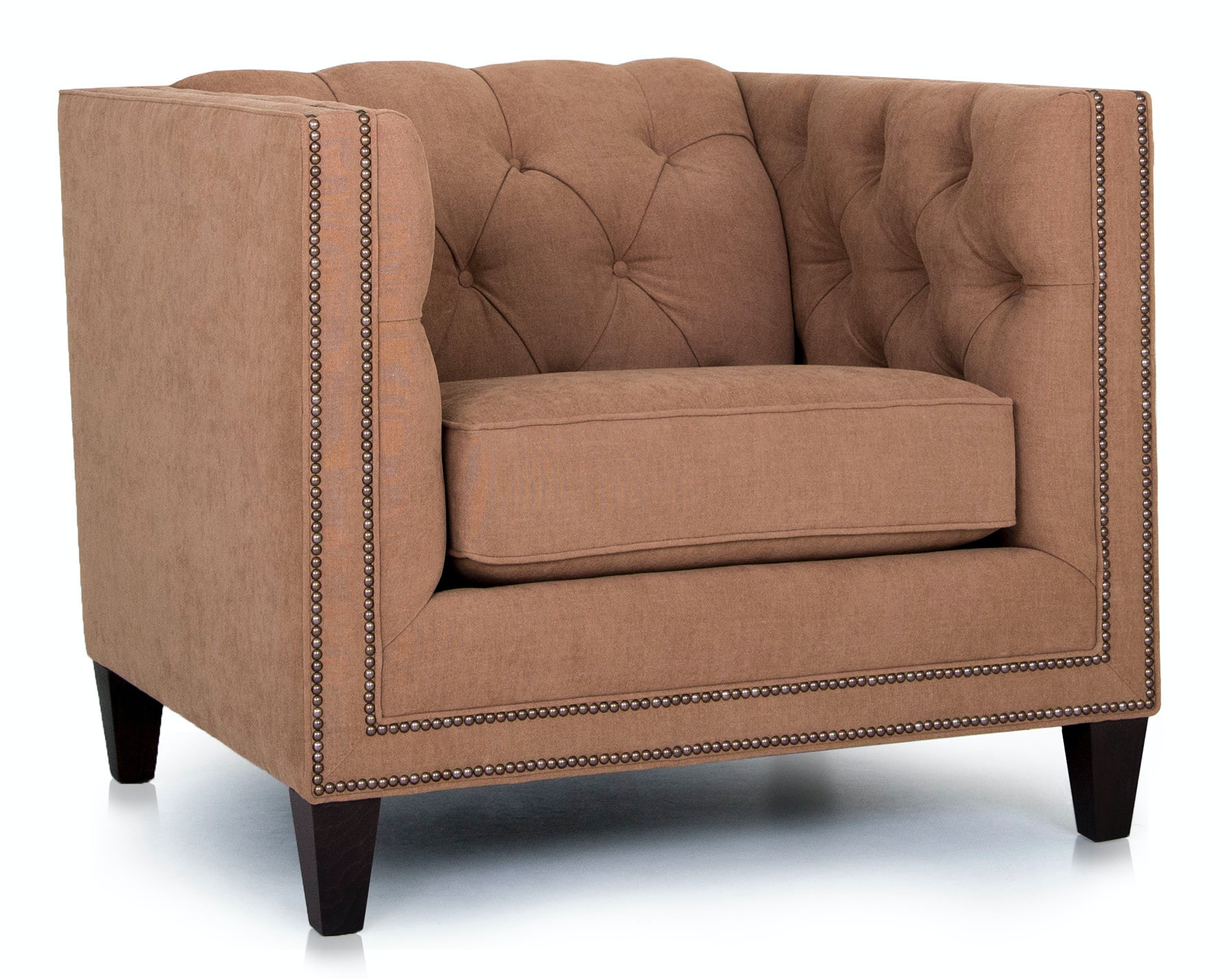 Smith Brothers 243 Chair SB243 30