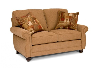 Smith Brothers 302 Loveseat SB302-20